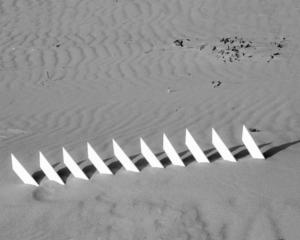 Tussen Zand en Zee
